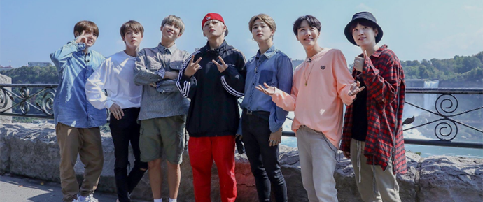 Run BTS! 2019 – EP.69