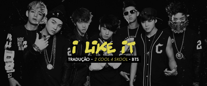 [LETRA] 좋아요 (I Like It) –BTS