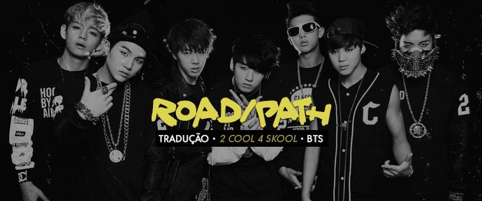 [LETRA] 길 (Road/Path) –BTS