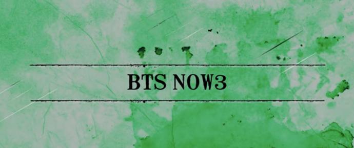 """BTS libera uma misteriosa prévia do que virá """"Em Breve"""""""