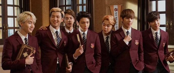 [PT-BR] BTS @ SK Telecom