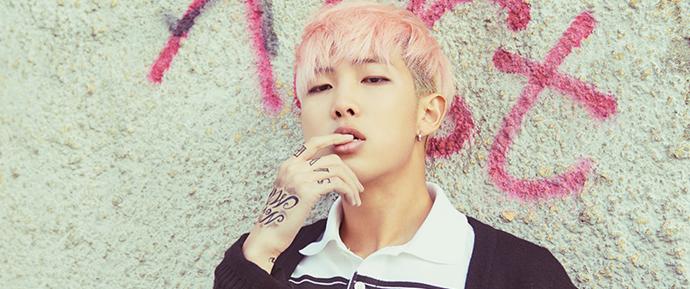 """RM dá dicas de uma possível volta ao """"Problematic Men"""""""