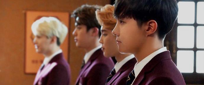 📷 BTS x SK Telecom