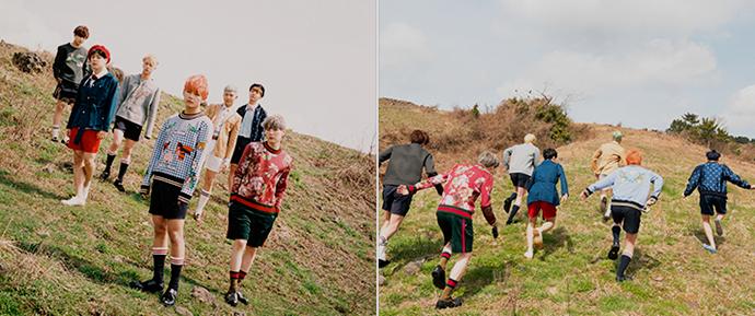 📷 화양연화: Young Forever, fotos especiais liberadas pelo Naver