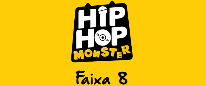 [WEBTOON] Hip Hop Monster [PT-BR]