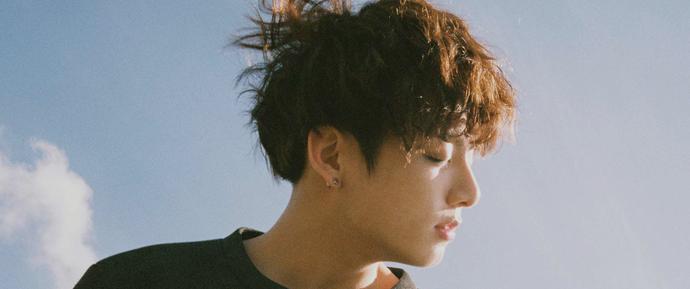 Jungkook explica suas lágrimas em show recente do BTS