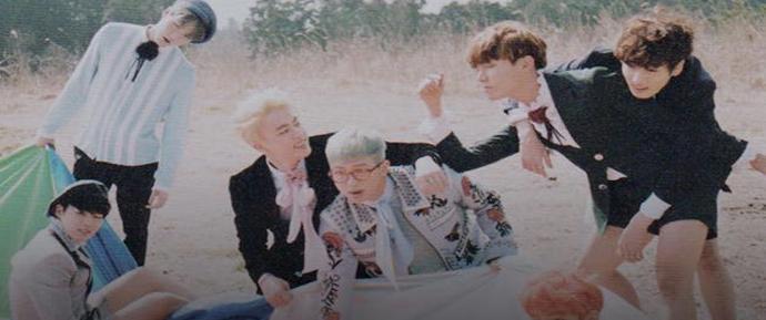 Como o BTS está mudando o K-Pop para melhor