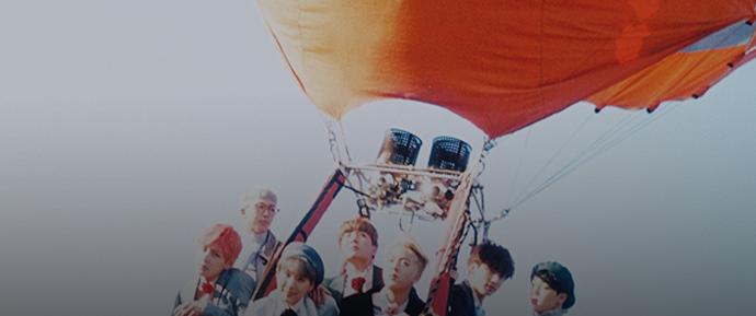 O 'Young Forever' do BTS manda o K-Pop para outro patamar na Billboard 200