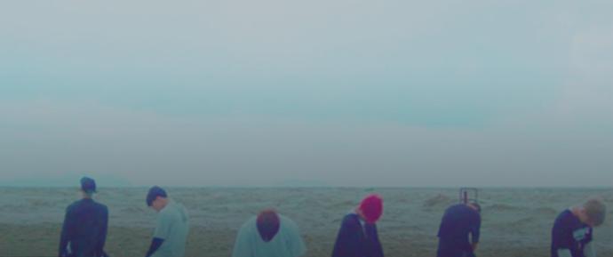 O BTS lança o último MV para a série 'Young Forever': 'Save Me'