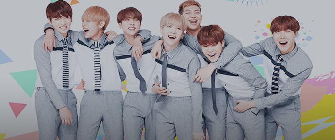 BTS e G-Friend cantam 'A Wednesday for Family' e revelam making of, fotos antigas e mais!