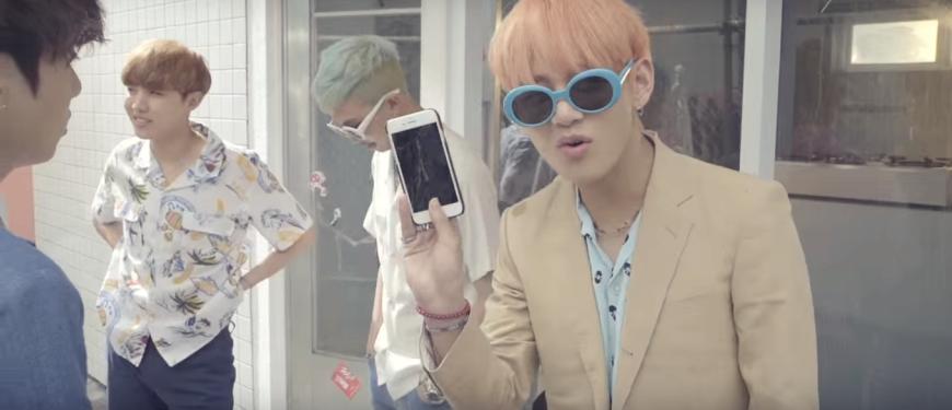 [EPISODE] BTS – '불타오르네 (FIRE)' MV Shooting