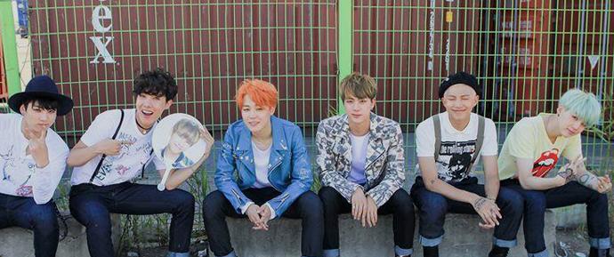 📷 BTS FESTA 2016: Coleção fotográfica do BTS