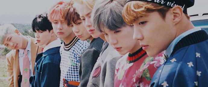 BigHit pede aos fãs que respeitem o espaço pessoal do BTS nos aeroportos