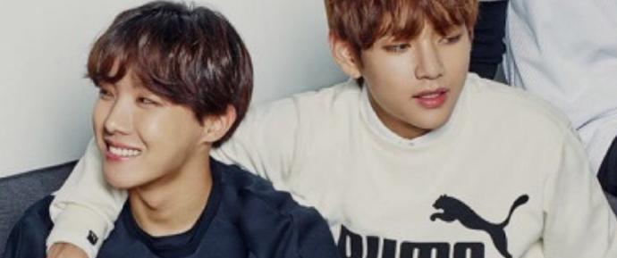 J-Hope e V são confirmados como MC's Especiais para o Inkigayo