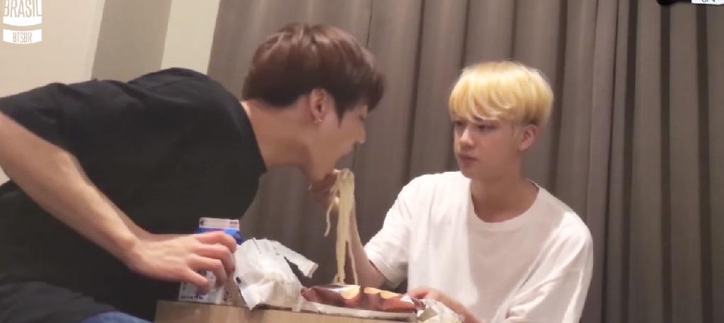 🎥 Eat Jin