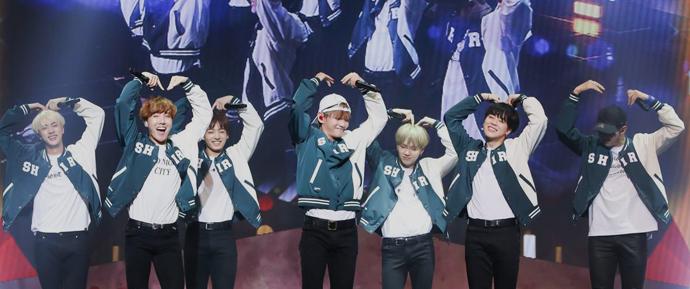 📷 Álbum especial – Bastidores do 'Happy BTS Day Party'