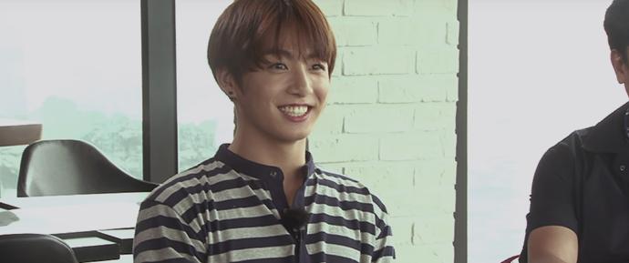 🎥 Teasers de 'Flower Crew' com Jungkook