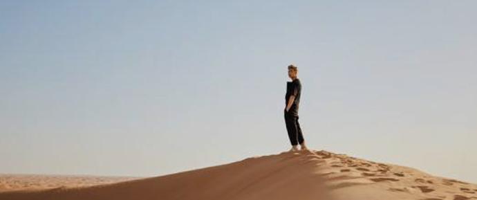 📷 BTS @ Summer Package in Dubai