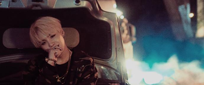🎥 SUGA – 'give it to me' MV
