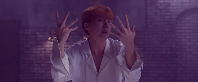 🎥 BTS – Comeback Trailer 'Boys Meets Evil'