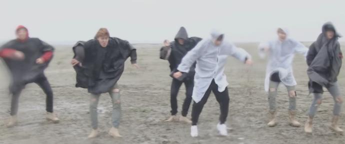 [EPISODE] Bastidores da Gravação do MV de 'Save Me'