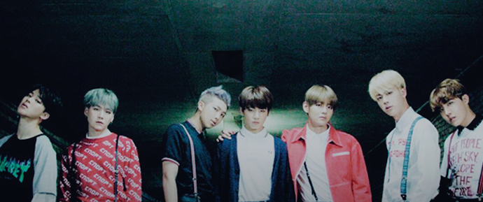 Novo comeback do BTS é planejado para outubro