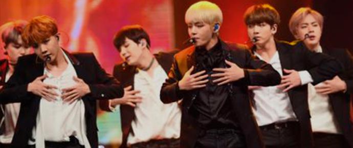 [FOTOS ] 27.10.16 – BTS @ Korean Popular Culture & Arts Awards