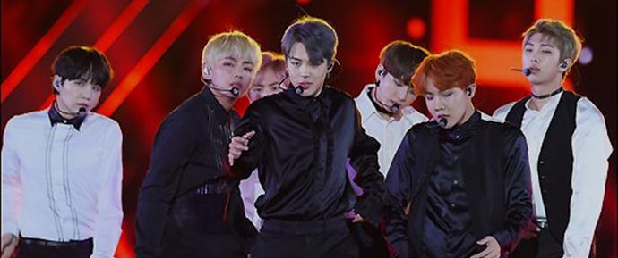 📷 BTS @ Busan One Asia Festival