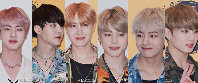 📷 BTS @ MBC Korean Music Wave DMC Festival