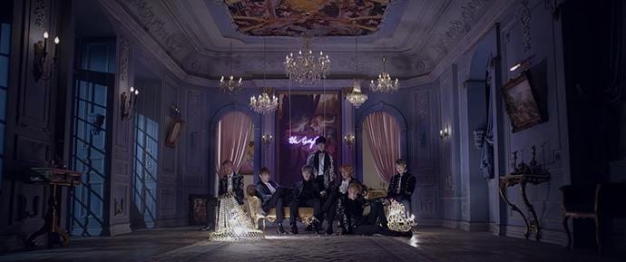 """BTS domina os charts mundiais do iTunes com """"WINGS"""""""