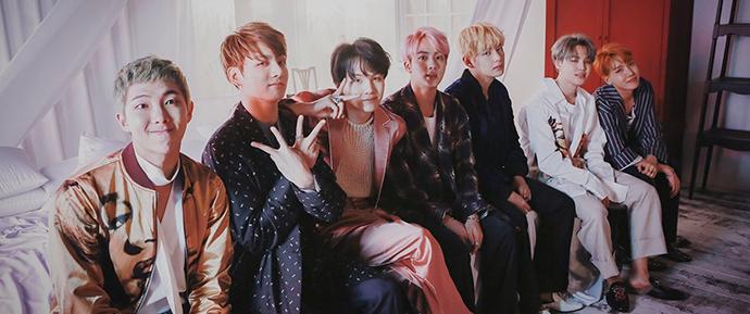 BTS voa ainda mais alto com 'Blood Sweat & Tears'