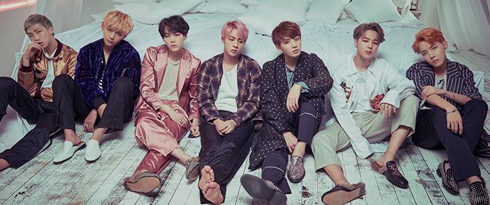 BTS quebra seu próprio recorde no World Albums Chart da Billboard com 'WINGS'