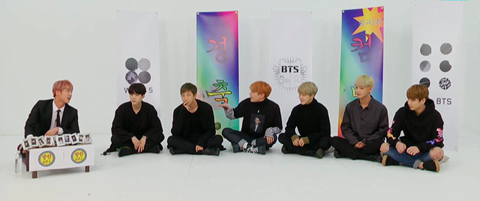 [V APP] 10.10.16 – WINGS Preview Show