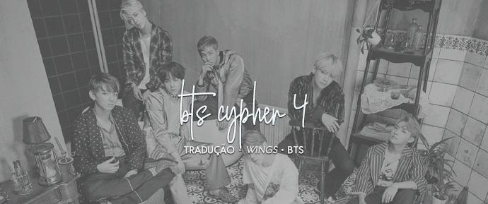 [LETRA] BTS Cypher 4 – RM, SUGA & J-Hope