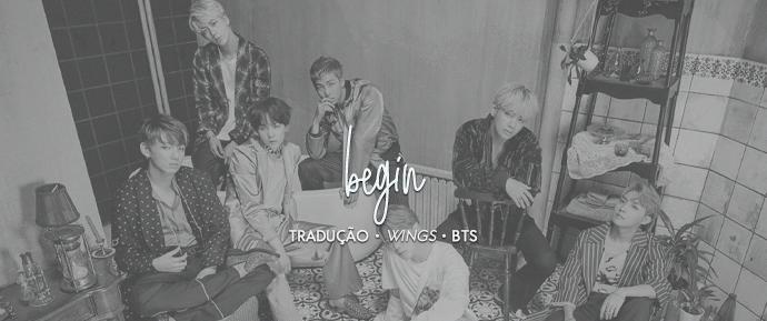 [LETRA] Begin – JungKook