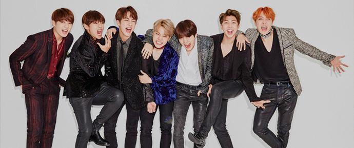 📷 BTS x GQ Korea