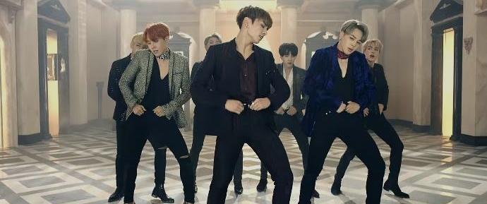 """BTS e seu coreógrafo ganham prêmios no """"2016 Korean Pop Culture and Art Awards"""""""