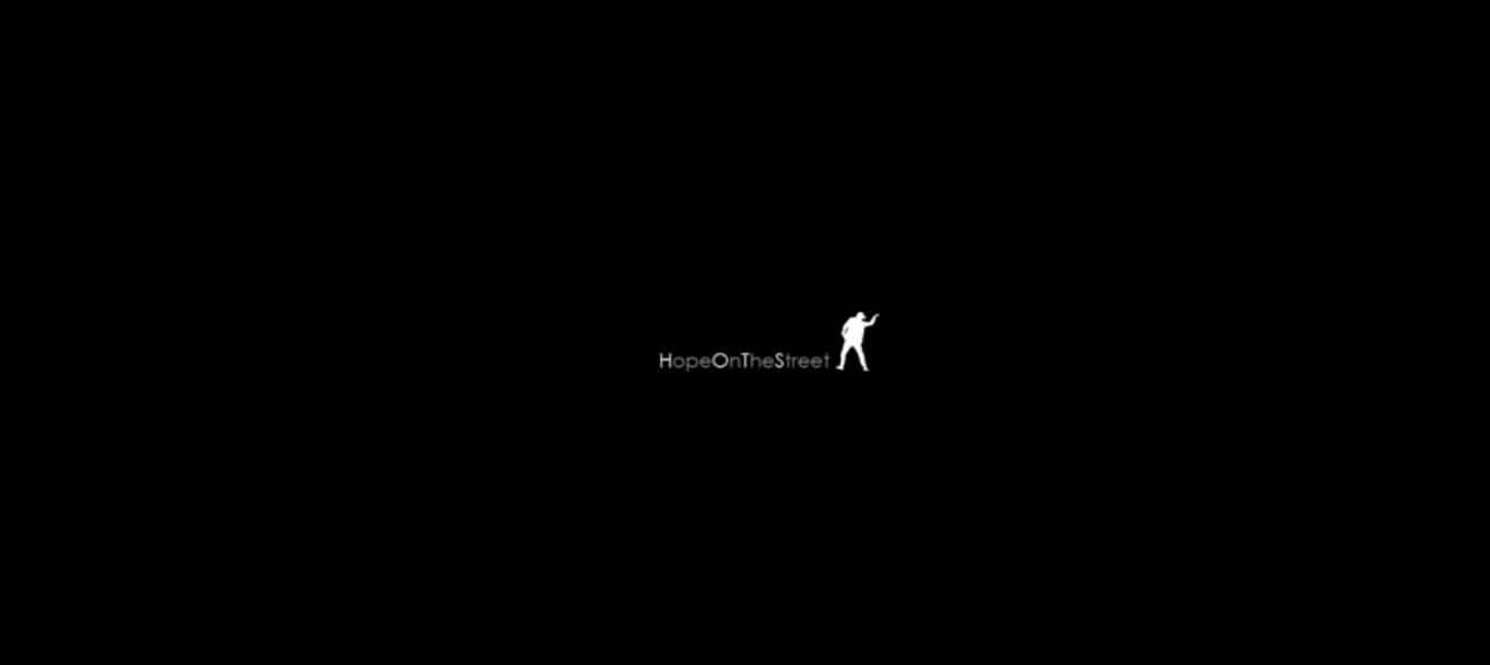 [VÍDEO] 24.11.16 – V App – Hope On The Street