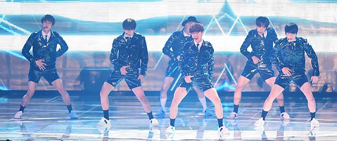🎥 Teaser oficial do BTS para o MelOn MUSIC AWARDS 2016