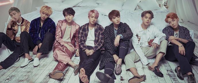 BTS sobre a turnê americana e o segredo do seu sucesso: entrevista