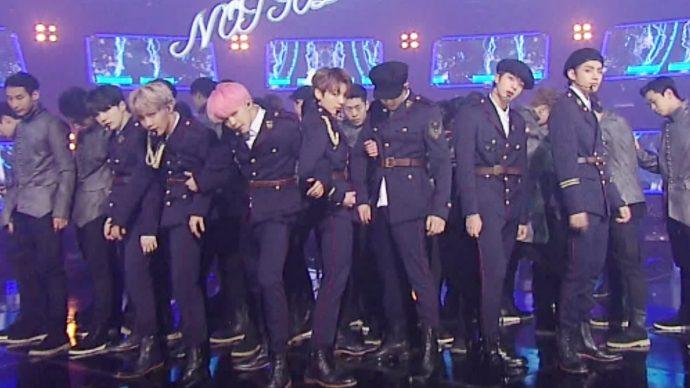 "🎥 ""Not Today"" @ Inkigayo"