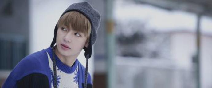 📷 BTS x Dispatch – Bastidores do MV 'Spring Day'