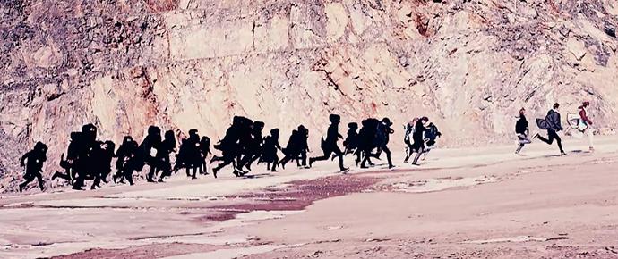 🎥 BTS – 'Not Today' MV Teaser