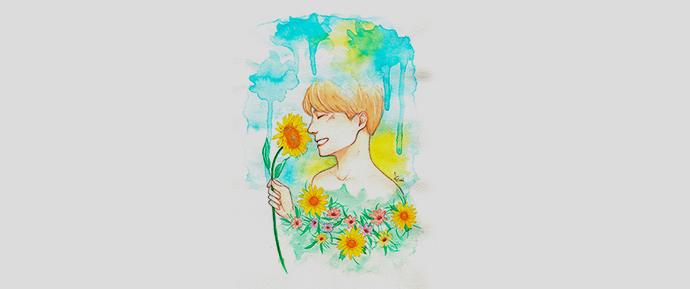 [#HappyJHopeDay] Feliz Aniversário, Jung Hoseok!
