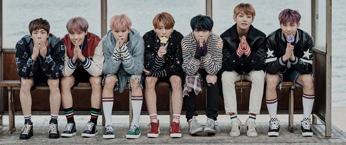 Como o BTS desafiou e quebrou as barreiras do K-Pop