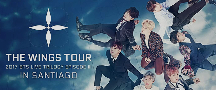The Wings Tour em Santiago promete ser um grande show