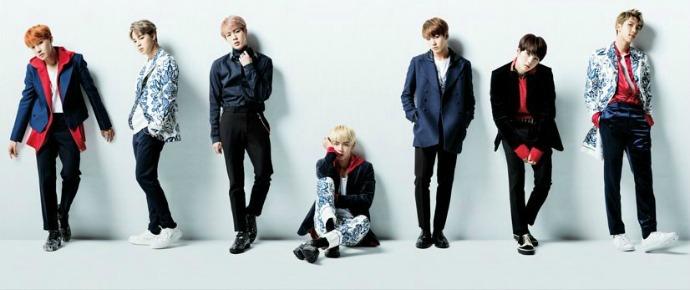 📷 BTS Japan Official