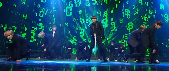 "🎥 ""Rainism"" Special Stage @MBC Music Awards Festival 2016"
