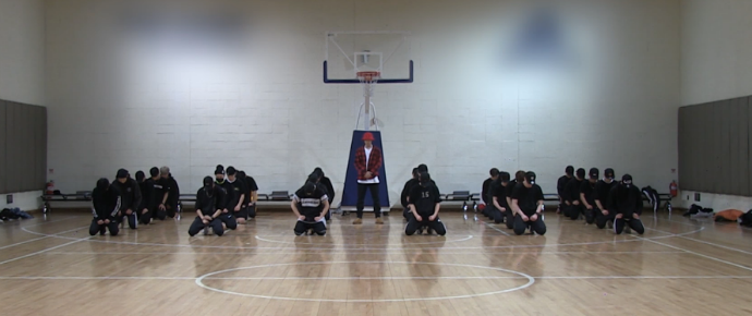 🎥 [COREOGRAFIA] 'Not Today' Dance Practice