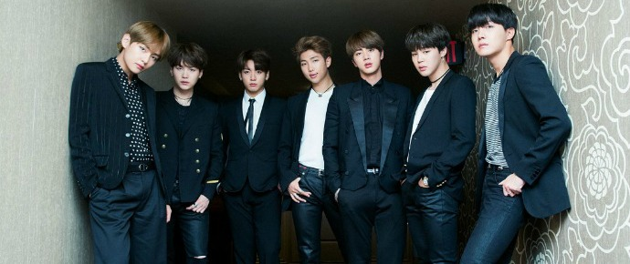 📷 BTS x Dispatch @ Billboard Music Awards 2017